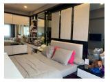 Dijual Apartemen Puri Park View di Jakarta Barat - 1 BR Full Furnished, Sangat Istimewa
