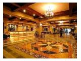 Dijual Condotel Marbella Anyer di Banten - 1 Bedroom Furnished