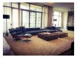 Hot Sale!! Jual-Sewa Apartemen Airlangga Ritz Carlton 440sqm 3BR