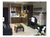 Jual Apartemen Casablanca Mansion di Jakarta Selatan – 2 BR Fully Furnished