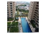 Jual Apartemen Pondok Indah Residence Jakarta Selatan - 1 / 2 / 3 BR, Mewah, Siap Huni / Sewa