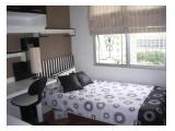 Sewa dan Jual Apartemen Casablanca Mansion