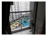 Dijual Cepat Apartemen Mediterania 2 Tower Heliconia Tanjung Duren CP Mall. Lokasi Sangat Strategis dan bagus