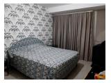 Dijual Apartemen Thamrin Executive Residences Type Studio