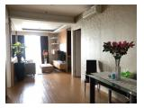 Jual / Sewa Cepat Sangat Murah Apartemen FX Sudirman – 2 BR 92 Sqm Under Market Price Rp Harga 2,3 M ( nego) Termurah & Good Unit