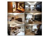 Dijual Apartemen Kempinski Private Residence 2 BR Full Furnished