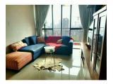 Dijual Apartemen Rasuna Said Jakarta Selatan - 2 Converted 1 Bedroom Unfurnished