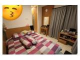 Apartemen Dijual 3BR Full Furnished - Apartemen Sudirman Park Jakarta Pusat