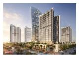Tokyo Riverside PIK 2 Apartment For Sale / Studio Type 21m2/ Unfurnished & Underconstruction - Great for investment