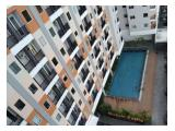 Jual Apartemen Student Castle Seturan Yogyakarta - 1 Bedroom Furnished