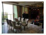 Senayan City Residence For Sale