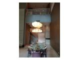Dijual Apartment Pakubuwono Residence - 3+1 BR - Furnished Unit