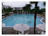 Dijual Apartemen Aeropolis di Tangerang - 1 Bedroom Unfurnished