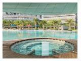 Jual Apartemen Gold Coast PIK Terlengkap (Studio, 1, 2, 3 BR) – by Jakarta Property Store