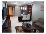 Dijual Apartemen Residence 8 Senopati/2 Bedrooms/Luas 94m2