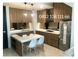 Jual Satu8 Residence Brand New – 2BR Fully Furnished with High Quality Interior