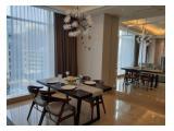Dijual Apartemen South Hills – 1 / 2 / 3 BR Luxury Apartment in Kuningan, South Jakarta