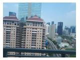 Jual Murah Apartemen Istana Sahid Jakarta Pusat - 2 BR Fully Furnished, Kondisi Tersewa