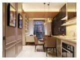 Jual Apartemen Embarcadero Suite Bintaro
