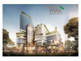 Jual Apartemen Transpark Cibubur – 2 BR (tipe 45.5m2)
