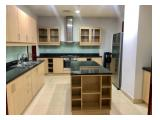 Jual TERMURAH Apartment PAKUBUWONO RESIDENCE 3+1 BR ( 302 sqm ) Rp. 11 Milyar