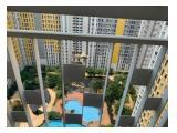 Dijual Apartemen Springlake Bekasi-Semi Gross 2 BR