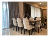Sewa / Jual Apartemen Anandamaya Residences - 2 / 3 / 4 BR Furnished / Semi Furnished by ASTRA LIVING