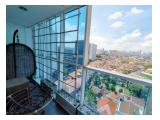 Dijual 1 Bedroom Furnished - Good Unit & Nice City View