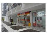 Jual Apartemen The Jarrdin Bandung,Studio 18,5m Furnish,Termurah,Siap Huni&Disewakan,dkt Dago,Setiabudh,RSHS&ITB
