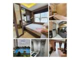 Jual Apartemen Signature Park Tebet Jakarta Selatan - 2 BR Termurah, Sertifikat Bisa KPA