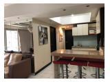 Dijual Cepat Harga BU Apartemen The Wave Tower Coral - 2 BR 60,20 m2, Pool View