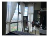 Dijual Cepat Apartment Royal Olive Residence Jakarta Selatan - luas 80m2 - 3BR - good furnished - Best price!!!