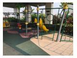 Menteng Park Tower Diamond Studio Furnish Harga BU Brand New Termurah