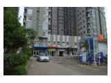 Jual Apartemen 2 Kamar Fullfurnish,Murah,Siap Huni&Disewakan,Strategis dkt Asia Afrika,Nilai Investasi&Potensi Sewa Menjanjikan di Bandung