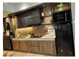 Informasi lengkap Apartemen breeze bintaro plaza residences type Studio ,1 bedroom & 2 bedroom