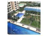 Jual / Sewa Apartemen Pondok Indah Residence Jakarta Selatan 1BR 2BR 3BR
