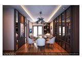 Dijual Apartment Medit 2 Tanjung Duren - 3BR Tower Heliconia