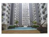 Apartemen 1 Kamar Murah dkt Dago&UNISBA,ITB,Lembang Bandung,Unfurnished,Siap Interior&Huni,Nilai Investasi&Potensi Sewa Tinggi