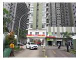 Jual Apartemen Murah & Siap Huni di Bandung - Bayar DP 20% Bisa Angsur, Pas Untuk Investasi & Bisnis Sewa