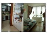 Apartemen Dijual 3BR Full Furnished 135 m2 - Apartemen Puri Imperium
