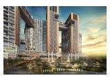 Jual Murah Apartemen Little Tokyo Jababeka Residen Cikarang Bekasi - Type 1 BR Deluxe