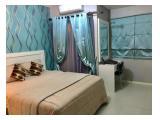 Apartemen Dijual Cosmo Terrace Ready Move In Tipe Studio Furnish Bagus