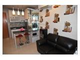 Dijual Cepat Apartemen Kuningan Place 1 BR Full Furnished