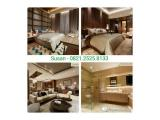 Jual Apartemen The Elements Kuningan Jakarta Selatan - Luxurious New ,  Yuk MoveInQuickly