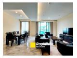 Living Room dan Dining Room