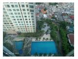 Jual Cepat Gandaria Heights Luas 171m Loft Furnished Bagus View Pool