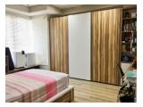 Dijual Apartemen Somerset Berlian - Type 3+1 Bedroom & Full Furnished By Sava Jakarta Properti APT-A3152