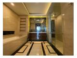 Jual Apartemen Anandamaya Residence - 4 BR Unfurnished with Private Pool, Double Private Lift, Best Price Harga Terbaik