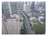 Jual Apartemen Cityloft Sudirman Jakarta Pusat - 1 BR Unfurnished / Semi Furnished