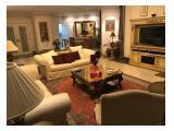 Dijual Cepat Apartemen Four Seasons Residence 3Br Furnished/ Unfurnished di Setiabudi Jakarta Selatan